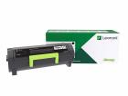 Расходные материалы Lexmark Ultra High Yield Print Cartridge Corporate 55000 pages Lexmark MS725dvn, MX725adve (58D5U0E) (58D5U0E)