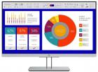 Монитор HP EliteDisplay E243p LED 23, 8 Monitor 1920x1080, 16:9, IPS, 260 cd/ m2, 1000:1, 5ms, 178°/ 178°, VGA, HDMI, Di .... (5FT13AA#ABB)