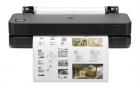 Широкоформатный принтер HP DesignJet T230 24-in Printer (5HB07A#B19)