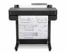 Широкоформатный принтер HP DesignJet T630 24-in Printer (5HB09A#B19)
