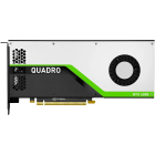 Видеокарта Graphics Card NVIDIA Quadro RTX 4000, 8GB, 3-DP, (Z2 G4 Tower, Z4, Z6, Z8) (5JV89AA)