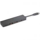 Аксессуар HP ENVY USB-C Hub cons (5LX63AA#ABB)