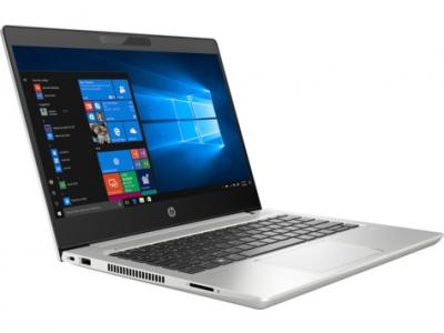 Ноутбук без сумки UMA i3-8145U 430 G6 / 13.3 FHD AG UWVA HD / 4GB 1D DDR4 2400 / 128GB TLC / W10p64 / 1yw / 720p / Click .... (5PP50EA#ACB)