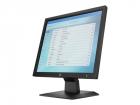 Монитор HP P174 LED 17 Monitor 1280x1024, TN, 250 cd/ m2, 1000:1, 5ms, 170°/ 160°, VGA, bezel standart, Black (5RD64AA#ABB)