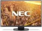 """MultiSync EA245WMi-2 black NEC MultiSync EA245WMi-2-BK black 24"""" LCD LED monitor, IPS, 16:10, 1920x1200, DVI-I, DP, HDMI .... (60004486)"""