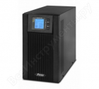 Источник бесперебойного питания Powerman UPS Online 3000 (6046353)