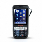 Терминал сбора данных Dolphin 60S 802.11 b/ g/ n / Bluetooth / GSM (voice and data) / GPS / Camera / Imager / 256MB x 51 .... (60S-LEQ-C111XE)