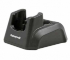 Dolphin 6100/ 6110 eBase™: Charging cradle with auxiliary battery well for charging extra battery. Supports Ethernet, US .... (6110-EHB)