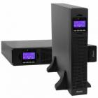 Источник бесперебойного питания Powerman UPS Online 1000 RT (6122327)