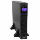 Источник бесперебойного питания Powerman UPS Online 1000 RT (F) (6135032)