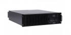 Источник бесперебойного питания Powerman UPS Online 6000 RT (F) (6135037)