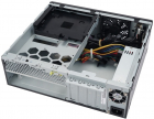 Корпус Slim Desktop INWIN CJ708BL IP-S265AU7-2 80plus Bronze, U3*2+U2*2+A(HD)+TYPE 3.1C + FAN 80*15mm + intrusion switch .... (6137379)