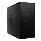 Корпус Mini Tower InWin EFS066BL s_____________USB3.0*2+A(HD) + Screwless INWIN Mini Tower mATX (6139498)