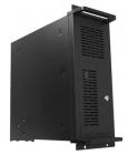 Корпус INWIN 4U rack-mount TS-4U s_________ USB3.0*2; Front fan 12cm*1; Rear fan 6cm*2; dust filter on the front door, i .... (6141299)