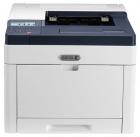 Цветной принтер XEROX Phaser 6510N (A4, HiQ LED, 28/ 28ppm, max 50K pages per month, 1GB, PS3, PCL6, USB, Eth) (6510V_N)