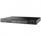 Коммутатор Lenovo ThinkSystem DB610S, 8 ports w/ 16Gb SWL SFP, 1 PS, rail kit (1yr) (6559F2A)