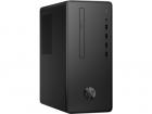 Персональный компьютер HP Bundle DT PRO HE MT G2 Core i5-8400H, 4GB, 1TB, DVD, usb kbd/ mouse, DOS, 1-1-1 Wty + Monitor HP V214 .... (6BD97EA#ACB)
