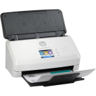 Сканер HP ScanJet Pro N4000 snw1 (6FW08A#B19)
