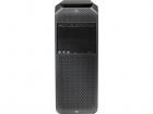 Рабочая станция HP Z6 G4, Xeon 4108, 32GB (2x16GB) DDR4-2666 ECC Reg, 256GB Z Turbo Drive M.2 TLC SSD, DVD-Writer, No In .... (6QN71EA#ACB)