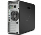 Пк HP Z4 G4, Core i7-9800X, 16GB(1x16GB)DDR4-2666 nECC, 512 SSD, No Integrated, mouse, keyboard, Card Reader, Win10p64Wo .... (6QN76EA#ACB)