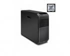 Рабочая станция HP Z4 G4, Core i9-9820X, 16GB(1x16GB)DDR4-2666 nECC, 512 SSD, No Integrated, mouse, keyboard, Card Reade .... (6QN77EA#ACB)