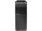 Рабочая станция HP Z6 G4, Xeon 3204, 8GB (1x8GB) DDR4-2933 ECC Reg, 256GB SSD, DVD-ODD, No Integrated, mouse, keyboard, .... (6TT66EA#ACB)