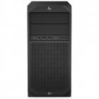 Рабочая станция HP Z2 G4 TWR, Xeon E-2236, 16GB (2x8GB) DDR4-2666 ECC, 256GB 2280 TLC SSD, DVD-ODD, NVIDIA Quadro P2200, .... (6TX00EA#ACB)
