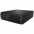 Рабочая станция HP Z2 G4 SFF, Core i7-9700, 16GB (1x16GB) DDR4-2666 nECC, 512GB 2280 TLC SSD, DVD-ODD, NVIDIA Quadro P10 .... (6TX12EA#ACB)