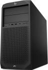 Пк HP Z2 G4 TWR, Core i7-9700k, 16GB (1x16GB) DDR4-2666 nECC, 512GB Z Turbo Drive 2280 TLC SSD, DVD-ODD, Intel UHD GFX 6 .... (6TX14EA#ACB)