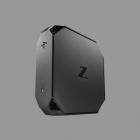 Пк HP Z2 Mini G4 Performance, Core i7-9700, 16GB(1x16GB)SODIMM DDR4-2666 nECC, 512GB 2280 TLC SSD, NVIDIA Quadro P1000 4 .... (6TX18EA#ACB)