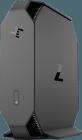 Пк HP Z2 Mini G4 Performance, Core i7-9700, 16GB(1x16GB)SODIMM DDR4-2666 nECC, 512GB 2280 TLC SSD, NVIDIA Quadro P600 4G .... (6TX19EA#ACB)
