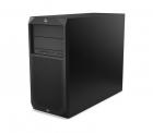 Рабочая станция HP Z2 G4 TWR, Core i7-9700k, 16GB (1x16GB) DDR4-2666 nECC, 512GB 2280 TLC SSD, 1TB SATA, NVIDIA Quadro P .... (6TX76EA#ACB)