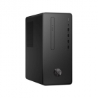 Персональный компьютер HP DT PRO HE MT G2 Core i5-8400H, 4GB, 1TB, DVD, usb kbd/ mouse, DOS, 1-1-1 Wty (6BD94EA#ACB)