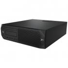 Рабочая станция HP Z2 G4 SFF, Core i7-8700, 8GB (1x8GB) DDR4-2666 nECC, 1TB SATA, DVD-ODD, Intel UHD GFX 630, mouse, key .... (6TL84EA#ACB)