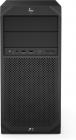 Рабочая станция HP Z2 G4 TWR, Core i7-8700, 8GB (1x8GB) DDR4-2666 nECC, 1TB SATA, DVD-ODD, Intel UHD GFX 630, mouse, key .... (6TS90EA#ACB)