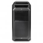 Рабочая станция HP Z8 G4, Xeon 4216, 32GB (4x8GB) DDR4-2933 ECC Reg, 256GB M.2TLC, DVD-ODD, mouse, keyboard, Win10p64Wor .... (6TT62EA#ACB)