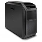 Рабочая станция HP Z8 G4, Xeon 5220, 32GB (2x16GB) DDR4-2933 ECC Reg, 512GB M.2 TLC, DVD-ODD, mouse, NO keyboard, Win10p .... (6TT64EA#ACB)