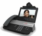 IP телефон Н175 с поддержкой видео H175 VIDEO COLLABORATION STATION W/ CORDLESS HANDSET WIFI CAMERA (700508246)