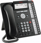 Комплект телефонов 1616-I IP DESKPHONE ICON 4 PACK (700510908)