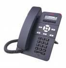 Телефон J129 IP PHONE NO PWR SUPP (700513638)