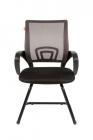 Офисное кресло Chairman 696 V Россия TW-04 серый (7018104)