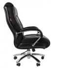 Офисное кресло Chairman 405 Россия экопремиум черное (7027816)