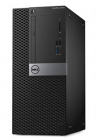 Персональный компьютер DELL Optiplex 7050 MT,i7-6700 (3,4GHz),16GB (2x8GB) DDR4,256GB SSD + 256GB SSD,AMD R7 450 (4GB),W .... (7050-2578)
