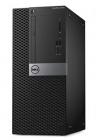 Персональный компьютер DELL Optiplex 7050 MT,i7-6700 (3,4GHz),8GB (1x8GB) DDR4,1TB (7200 rpm),AMD R7 450 (4GB),Linux,TPM .... (7050-4839)