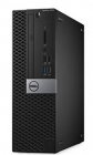 Персональный компьютер Dell Optiplex 7050 SFF Core i7-7700 (3,6GHz),16GB (2x8GB) DDR4,1TB (7200 rpm)+16GB Intel® Optane™ .... (7050-7015)
