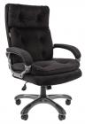 Офисное кресло Chairman 442 Россия ткань R 015 черный (7059613)