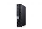 Персональный компьютер Dell Optiplex 7060 Micro Core i7-8700T (2,4GHz)8GB (1x8GB) DDR4256GB SSDIntel UHD 630W10 ProvPro, .... (7060-0823)