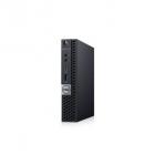 Персональный компьютер Dell Optiplex 7070 Micro Core i7-9700 (3, 0GHz)16GB (1x16GB) DDR4 512GB SSD Intel UHD 630 TPM, HD .... (7070-5536)