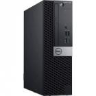 Персональный компьютер Dell Optiplex 7070 SFF Core i7-9700 (3, 0GHz) 16GB (2x8GB) DDR4 512GB SSD AMD RX 550 (4GB) W10 Pr .... (7070-6787)