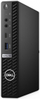 Персональный компьютер Dell Optiplex 7080 Micro Core i7-10700 (2, 9GHz)16GB (1x16GB) DDR4 512GB SSD Intel UHD 630 W10 Pr .... (7080-6918)